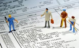 Un salarié français sur trois a déjà constaté une erreur dans sa fiche de paie