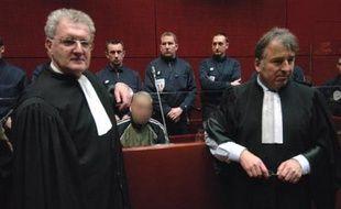 Ouverture du procès en appel, le 2 février, à Nantes.