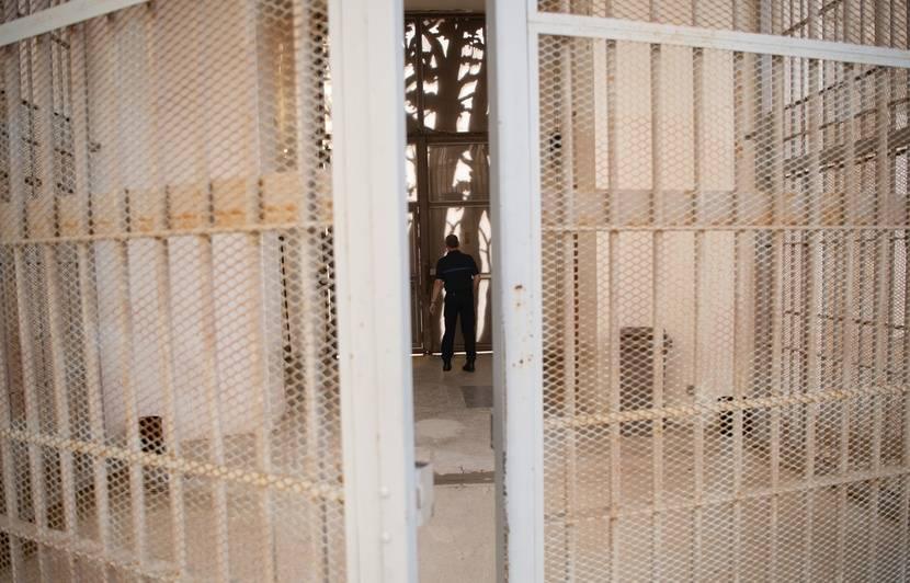 Marseille : Un des quatre détenus évadé lors de son transfert aux Baumettes s'est rendu