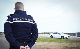 Les gendarmes de la brigade de recherche de Reims sont chargés de l'enquête (illustration