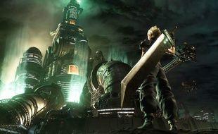 « Final Fantasy VII Remake » ne couvre qu'une partie du jeu original et n'est que le premier épisode d'un projet plus vaste et plus ambitieux