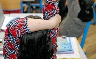 La diminution du temps de classe allonge pour beaucoup le périscolaire.