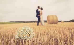 Le mariage éco-responsable devient tendance.