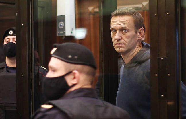 648x415 alexei navalny condamne avoir viole controle judiciaire