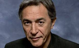 L'acteur Richard Berry en 2005