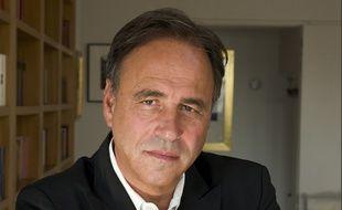 L'écrivain britannique, Anthony Horowitz, 60 ans.