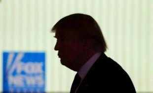Donald Trump à Detroit, le 3 mars 2016