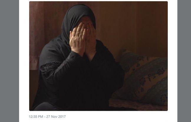 Syrie: «Mon âme est morte»... Des femmes dénoncent l'utilisation par le régime Al-Assad duviol comme arme de guerre Nouvel Ordre Mondial, Nouvel Ordre Mondial Actualit�, Nouvel Ordre Mondial illuminati