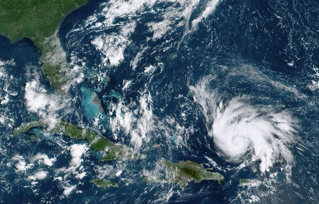 L'ouragan Dorian menace la Floride, Donald Trump annule son voyage en Pologne