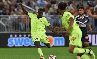 Le LOSC à l'image de Pépé a manqué terriblement de réussite à Bordeaux.