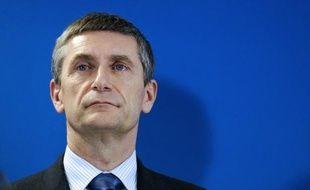 """Le directeur général de la police nationale (DGPN) Frédéric Péchenard a assuré mercredi que les étrangers étaient impliqués """"pour 20% dans la délinquance totale en France"""", alors qu'une étude sur le sujet a été commandée par le ministre de l'Intérieur."""