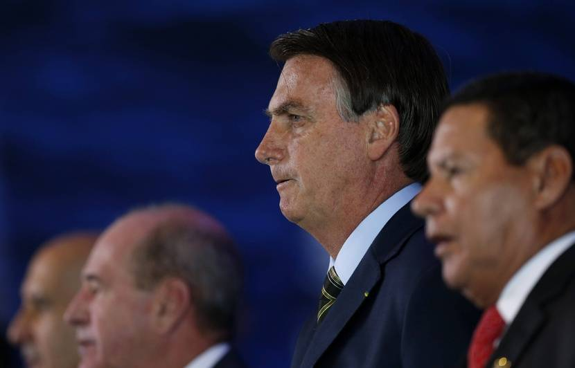 Brésil : Bolsonaro fustige le « jeu commercial » à la COP 25