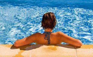 Sur la plate-forme Swimmy, 700 propriétaires louent leurs piscine.