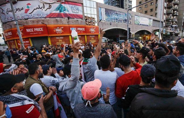 Crise au Liban: Nouveaux heurts à Tripoli entre manifestants et soldats