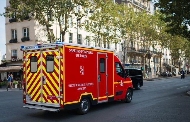Bordeaux: Un mort et trois blessés dans une violente rixe en plein centre-ville