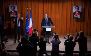 Roschdy Zem campe le candidat à l'élection présidentiel Idder Chaouch dans «Les Sauvages».