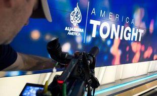 Al-Jazeera America, lancée le 20 août 2013 aux Etats-Unis à 15 h (heure de New York, 21 h à Paris)