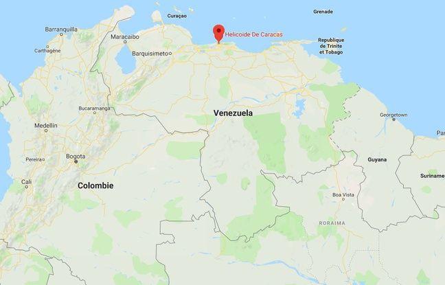 nouvel ordre mondial | Venezuela: Un prisonnier américain lance un appel à l'aide sur Facebook pendant une mutinerie
