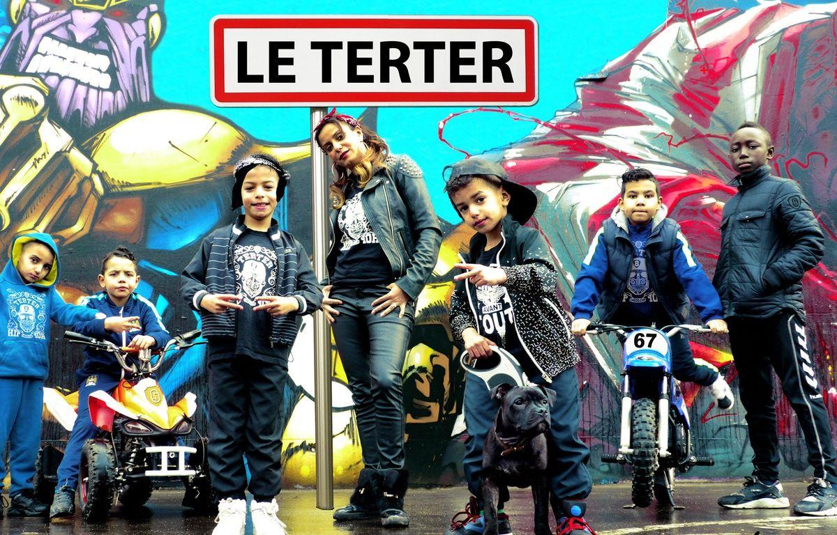 Avec  – Jamylla et les Bi-bouches / Le Terter / Clair2Lune