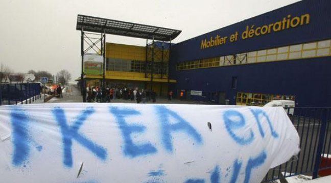 Ikea tous les magasins d 39 ile de france ouverts dimanche - Ikea toulon ouvert le dimanche ...
