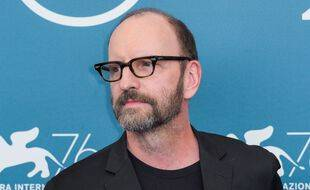 Le réalisateur Steven Soderbergh à la 76e Mostra de Venise, le 1er septembre 2019.