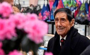 Marcel Berthomé est, à 98 ans, le plus vieux maire de France.
