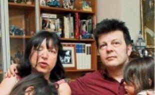 Les jumelles Mennesson sont nées d'une mère porteuse aux Etats-Unis.