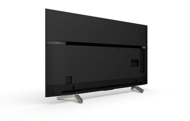 Avec son système Acoustic Surface, Sony a créé des dalles qui émettent leur propre son par vibrations.