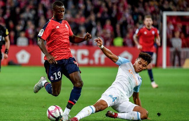 Lille-Lyon: Le Losc face à son premier gros tournant de la saison