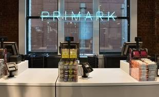 Primark doit ouvrir à Toulouse au printemps 2018.