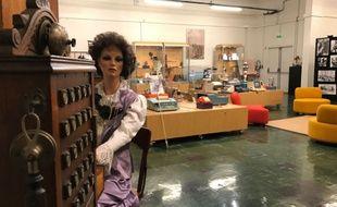 La Collection historique du groupe Orange regroupe 11.000 objets.