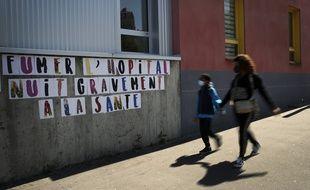 L'hôpital public veut s'assurer que ses revendications seront entendus