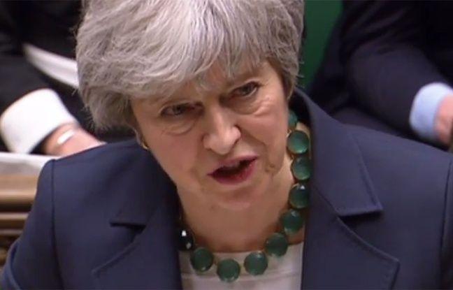 nouvel ordre mondial | Brexit: Theresa May pourrait renoncer à un troisième vote sur l'accord de retrait de l'UE
