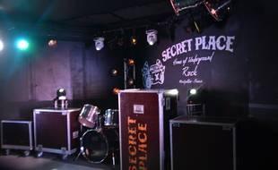 La Secret Place