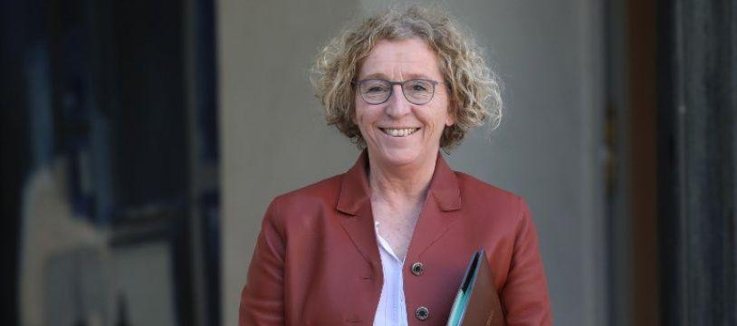 Murielle Pénicaud est ministre du Travail depuis mai 2017.
