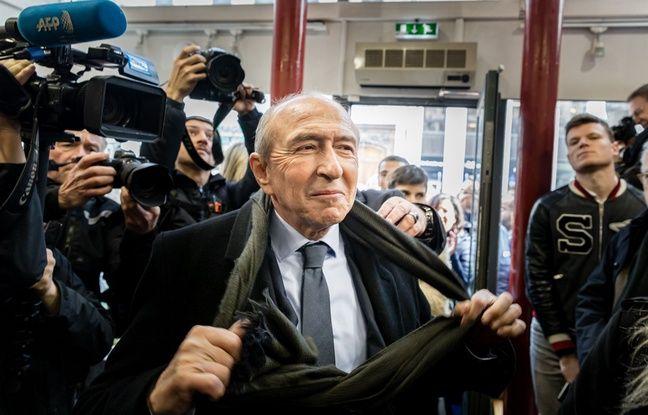 Municipales 2020 à Lyon: Posez votre question à Gérard Collomb, candidat à la métropole