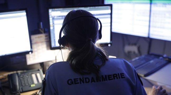 Les gendarmes de Loire-Atlantique submergés d'appels (inappropriés)