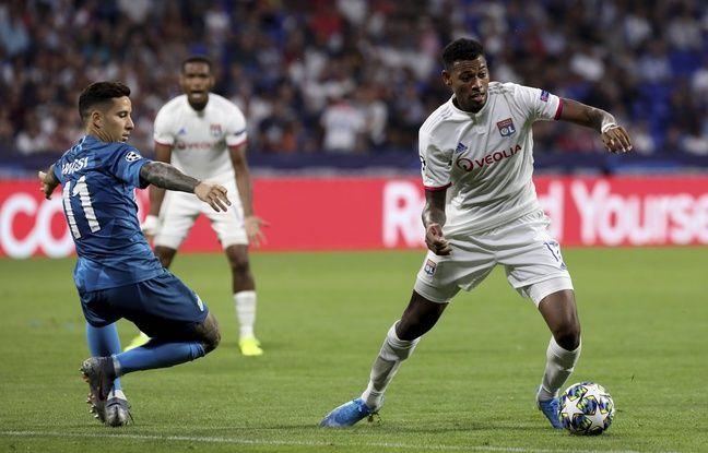 OL-Zénith: Et si Jeff Reine-Adélaïde était déjà le joueur clé à Lyon, avec «sa créativité et sa folie»?