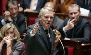 Jean-Marc Ayrault lance mardi après-midi par une déclaration à l'Assemblée nationale une délicate séquence parlementaire sur la ratification et la mise en oeuvre du traité budgétaire européen, qui créent des turbulences au sein de la majorité.