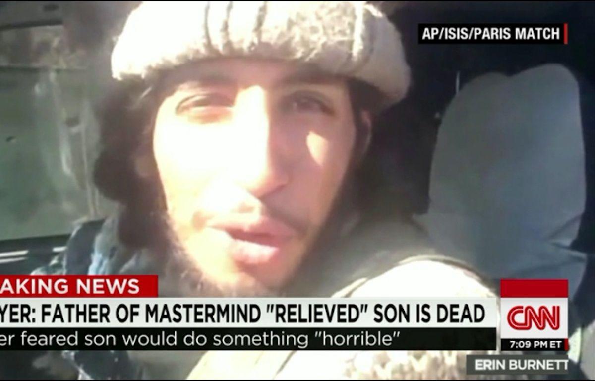Abdelhamid Abaaoud  est mort lors de l'assaut du RAID à Saint-Denis – Vidéo CNN