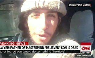 Abdelhamid Abaaoud  est mort lors de l'assaut du RAID à Saint-Denis