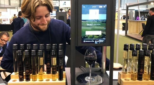 Cinq ans après avoir fait le buzz, qu'est devenue la D-Vine, « machine Nespresso » du vin ?