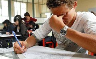 Le ministère de l'Education nationale n'exclut pas « de faire évoluer » le brevet.
