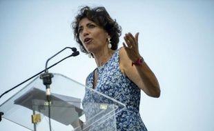 """Marisol Touraine, ministre des Affaires sociales et de la Santé, a évoqué quelques pistes permettant de faire évoluer le financement de la protection sociale, tout en assurant qu'""""aucune"""" n'était """"privilégiée"""" dimanche à Frangy-en-Bresse."""