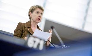 Anne Sander est députée européenne depuis 2014.