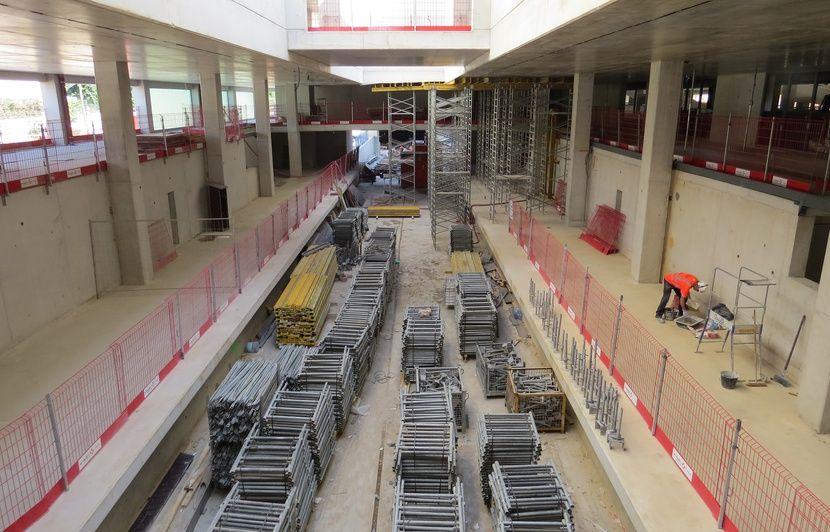 Marseille : La station Capitaine Gèze ouvrira ses portes ce lundi après des années de polémique