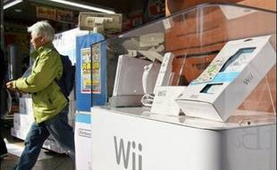 Yahoo! Japon, filiale nippone du fournisseur de services internet américain, a annoncé vendredi le lancement d'un service de recherches sur internet via la console de jeux de salon Wii de Nintendo.