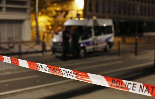 VIDEO. Agressions au couteau à Paris: Le suspect mis en examen et placé en détention provisoire