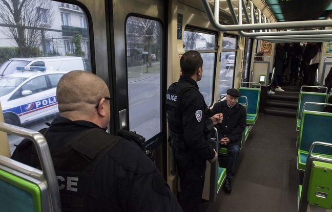 Municipales 2020 à Nantes: Johanna Rolland promet une police métropolitaine des transports