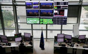 La Bourse de Paris ouvre à l'équilibre mardi